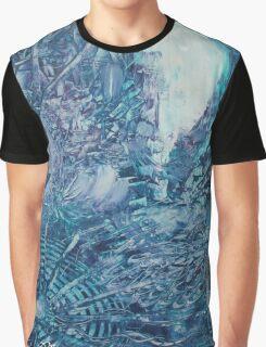 Blue Bayou Graphic T-Shirt