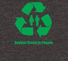 Soylent Green is People Unisex T-Shirt