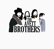 the avett brothers best vector design Unisex T-Shirt