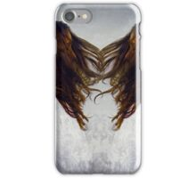 The Pull of Dreams iPhone Case/Skin