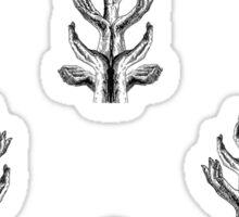Corporeal Stem Sticker