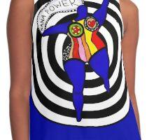 Niki de Saint Phalle Contrast Tank