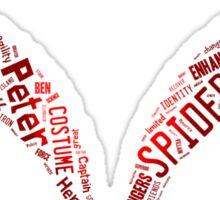 Spider Boobs Sticker