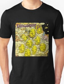 dinosaur jr - i bet on sky Unisex T-Shirt