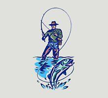 Let's Go Fishing T-Shirt Unisex T-Shirt