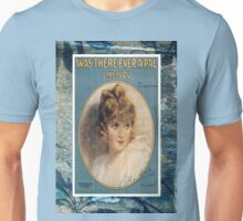 Pal Like You Victorian Woman Vintage Sheet Music Unisex T-Shirt