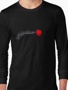 gun 2 Long Sleeve T-Shirt