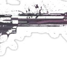 gun 2 Sticker