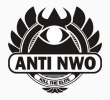 Anti NWO by IlluminNation