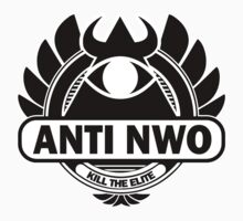 Anti NWO by IlluminNation