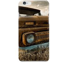 Brothers from another mother iPhone Case/Skin