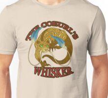 The Whisker Unisex T-Shirt