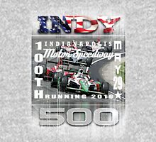 indy 500 Pullover