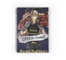 Brandywine Investigations 2 Spiral Notebook