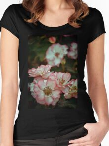 Rose 299 Women's Fitted Scoop T-Shirt