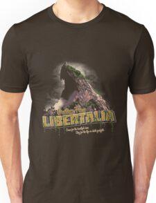 Greetings from Libertalia Unisex T-Shirt