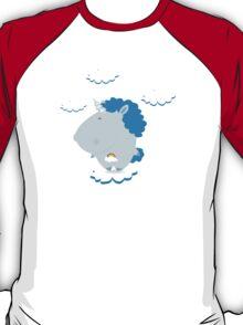 baby unicorn T-Shirt