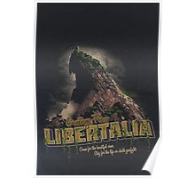 Greetings from Libertalia Poster