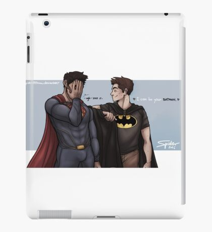 Sth New iPad Case/Skin