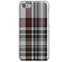 02606 Dunbar Plaid Artefact Tartan  iPhone Case/Skin