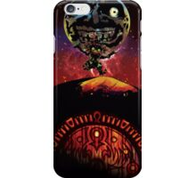 Majora's Moon iPhone Case/Skin