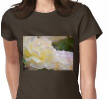 Rose 273 Womens Fitted T-Shirt