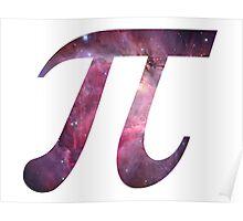 Nebula Pi Poster