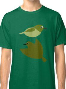 Little birds - design of nature Classic T-Shirt