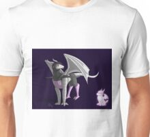 Dragon Metaton Unisex T-Shirt