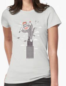 Sock Monkey Just Wants a Friend T-Shirt