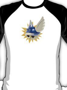 Blue Shell = BS  T-Shirt