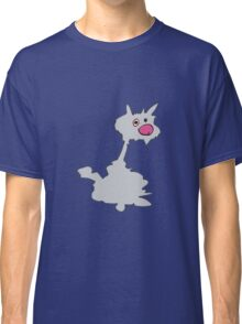 Shaggy Cat Classic T-Shirt