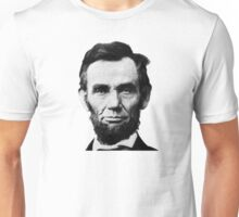 Lincoln Tee Unisex T-Shirt