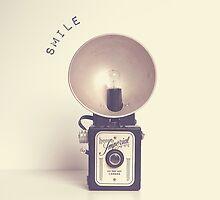 Smile by Maren Misner