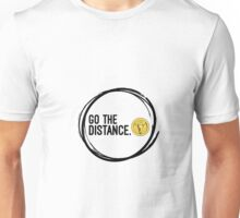 Go the Distance Unisex T-Shirt