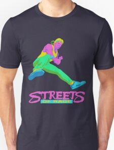 Neo Streets of Rage  Unisex T-Shirt