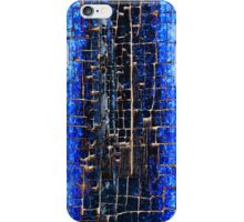 Cracked Grunge Texture Background iPhone Case/Skin