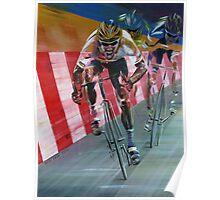 Vainqueur Cavendish  Poster