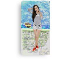 Spring Season of Fun Canvas Print