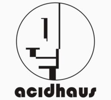 Acidhaus by IAmYamYam