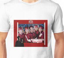 Buffy Graduation Cast Unisex T-Shirt