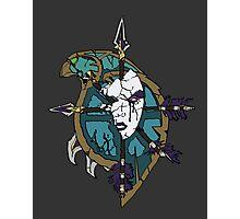 Forsaken - World of Warcraft - WoW Photographic Print