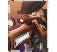 Marquis iPad Case/Skin