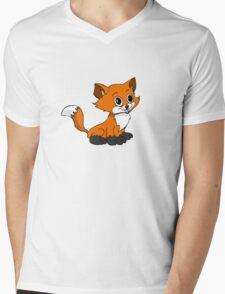 Happy Baby Fox T-Shirt