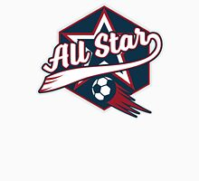 Soccer All Star Unisex T-Shirt