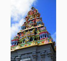 temple (Mauritius) Unisex T-Shirt