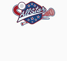 Lacrosse All Star Unisex T-Shirt