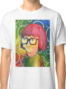 Tina Belcher OK Face Classic T-Shirt