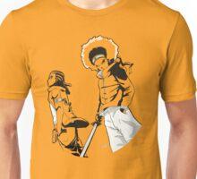 Huey and Riley: The Ninja Way (minimal) Unisex T-Shirt