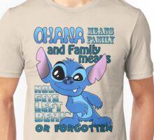 O'Hana  Unisex T-Shirt